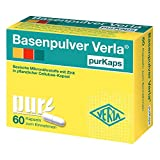 Basenpulver Verla purKaps 60 stk