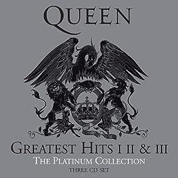 Queen (Künstler) | Format: Audio CD (326)Neu kaufen: EUR 14,9946 AngeboteabEUR 14,99