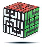 level25 Cubo 3x3x3 Maze Laberinto Velocidad speedcube