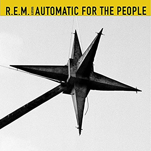 Automatic for the People 25th Anniversary Deluxe edition ( Coffret 3CD+Blu-Ray Audio - Tirage Limité)
