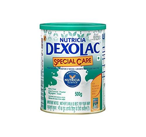 Dexolac Special Care Infant Formula – 500 g