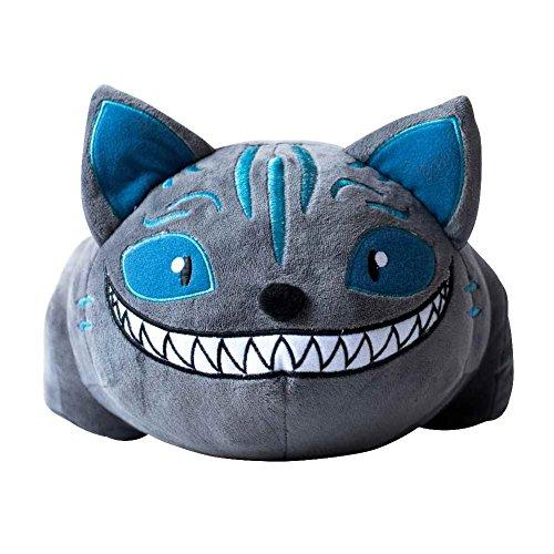 Geeki nvader giapponese sushi peluche cuscino cuscino morbido cuscino–cuscino smiley unicorno nemu neko gatto kawaii egg shrimp in due misure 20227-9001-0000