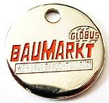 Globus Baumarkt - Einkaufschip - EKW #5
