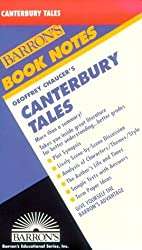 Canterbury Tales (Barron's Book Notes) by Chaucer (1984-10-01)