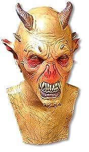 L'enfer Démon Masque