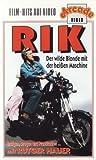 RIK - Der wilde Blonde mit der heißen Maschine [VHS]