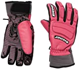 Ziener Rennhandschuh Gora Glove Race,  Pop Pink, 9, 5 131204