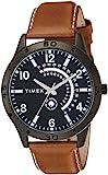 Timex Analog Black Dial Men's Watch - TW000U928