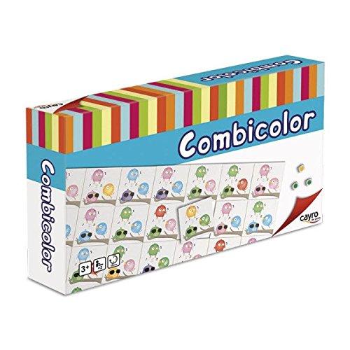 cayro-combicolor-game