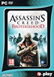 #8: Assassin's Creed Brotherhood (PC)