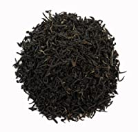 Keemun Black Tea - 16oz - Light smoky Chinese Loose Leaf Tea - Nature's Tea Leaf
