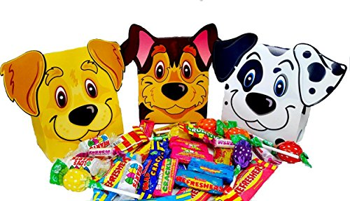 pack-of-12-pre-filled-puppy-dog-treat-boxes-each-130g-wrapped-sweets-party-bags-gifts