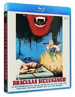 Draculas Hexenjagd [Blu-ray]
