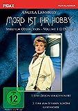 Mord ist ihr Hobby - Spielfilm Collection, Vol. 1 / Zwei spannende Spielfilme mit Angela Lansbury in ihrer Paraderolle (Pidax Serien-Klassiker) [2 DVDs]