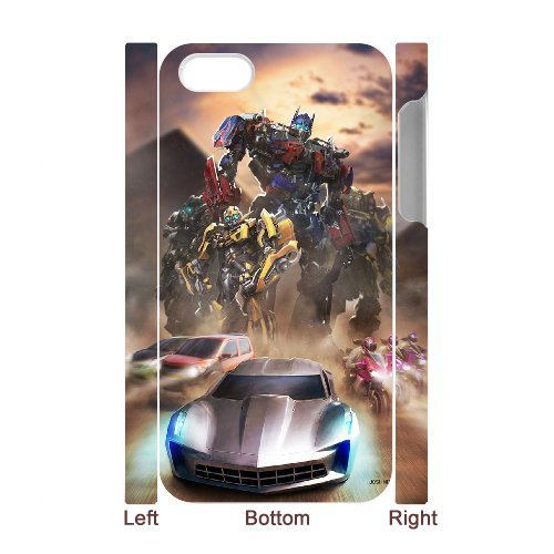 LP-LG Phone Case Of Transformers For Iphone 5C [Pattern-6] Pattern-2