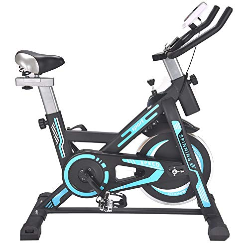 51uiYWZa7QL. SS500  - Sumferkyh Indoor Cycling Mute Indoor Training Computer And Elliptical Cross Trainer With Fitness Cardio Weightloss Workout Machine Calories