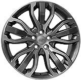 WSP ITALY Alufelgen für Land Rover, 20 Zoll 8.0X20 5X108 Et 45 63.4 W2358