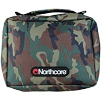 Northcore Basic Surfer Travel Pack CAMO NOCO15B Colour - Camo