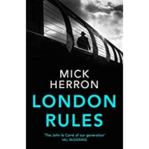 London Rules: Jackson Lamb Thriller 5