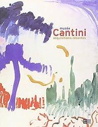 Musée Cantini, acquisitions récentes : 1989-2004