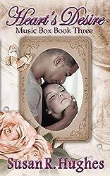 Heart's Desire (Music Box Book 3)