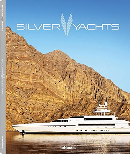 Silver Yachts: Brands by Hands por teNeues
