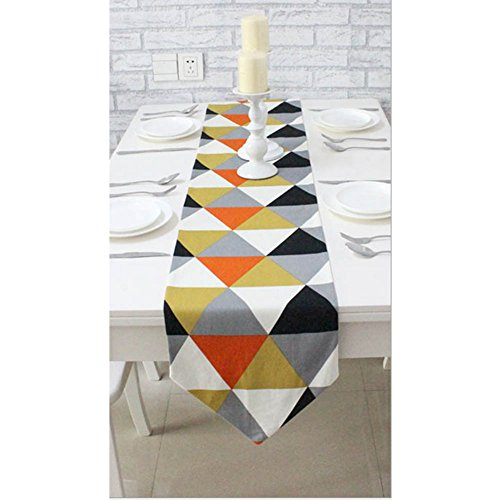 miucoo-modern-geometric-triangle-pattern-table-runner-cotton-canvas-fabric-table-top-decoration-home