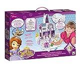 IMC Toys - 505086 - Principessa sofia Set Castello da Decorare