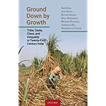 GROUND DOWN BY GROWTH C