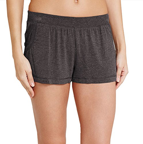 womens-dkny-urban-essentials-modal-boxer-charcoal-x-large