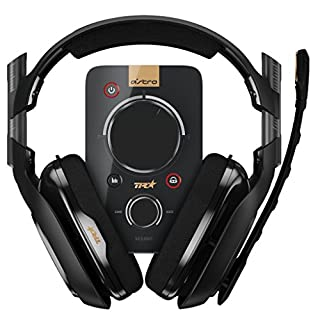 Astro 939-001533 Headphones (with Microphone)