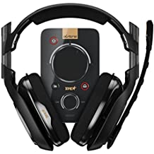 Astro Gaming - Auriculares A40 TR P+ Mixamp (PS4)