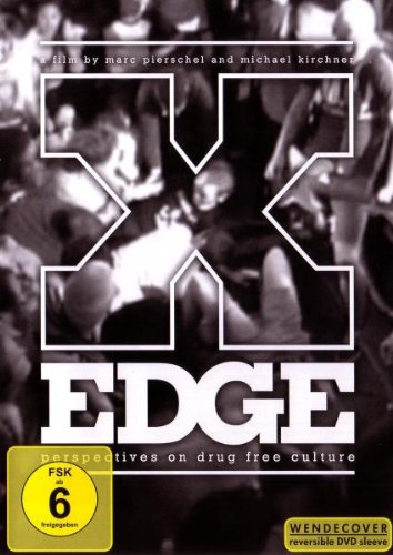 Edge - Perspectives On Drug Free Culture (Edge Kent)