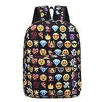 Tskybag Emoji Backpack, Children