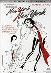 New York New York [DVD] [1977] [Region 1] [US Import] [NTSC]
