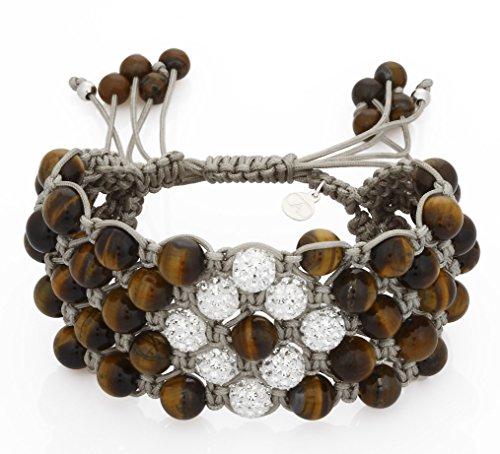 alexandra-plata-bracelet-en-macrame-beige-avec-des-yeux-de-tigre-billes-de-cristal-en-strass-blanche