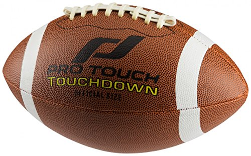 Pro Touch Touchdown American Football Ball