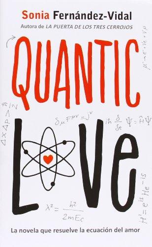 Quantic Love (La Galera joven) por Sonia Fernández-Vidal
