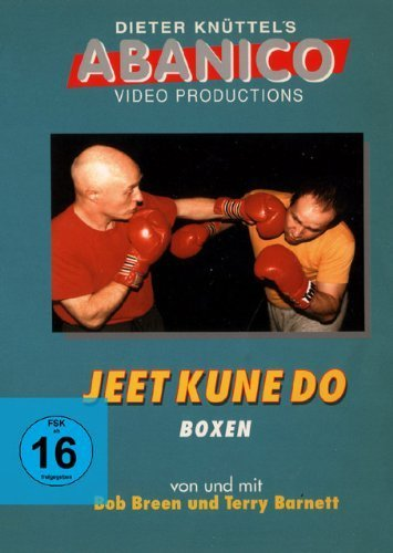 Jeet Kune Do und Kali Vol 3: The boxing phase, english version -