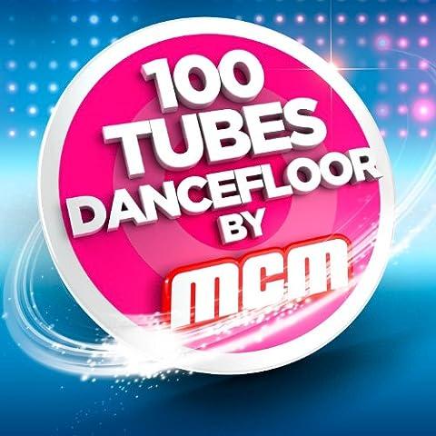 100 Tubes Dancefloor By