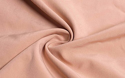 Frauen Shirtkleider Petticoat Kleid Freizeitkleid Elastische Taillen Belt Stehkragen Kurzarm Dünn Mit Knöpfen Einfarbig Khaki