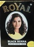 Royal good quality Colour Henna Hair Dye Mendi