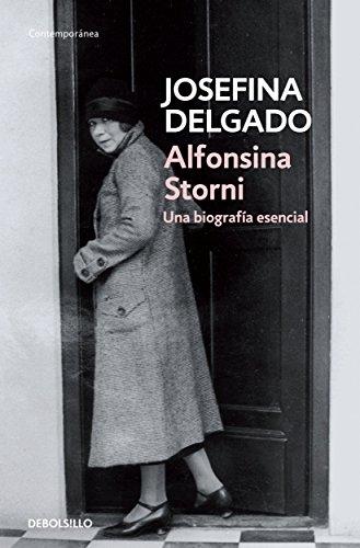 Alfonsina Storni: Una biografía esencial