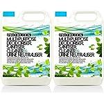 10L of Multi-Purpose Deodoriser, Sanitiser, Cleaner & Urine Neutraliser - Super Concentrated, Professional Formula… 7