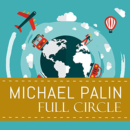Full Circle  Audiolibri