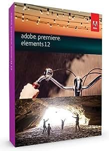 Adobe Premiere Elements 12 englisch