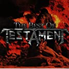 Best of Testament,the