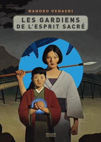 Le gardien de l'esprit sacré Edition simple One-shot