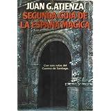 Segunda guia de la España magica