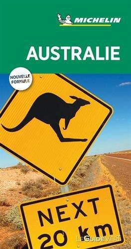 Guide Vert Australie Michelin